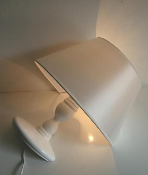 Charles Trevelyan Titanic Lamp (1)