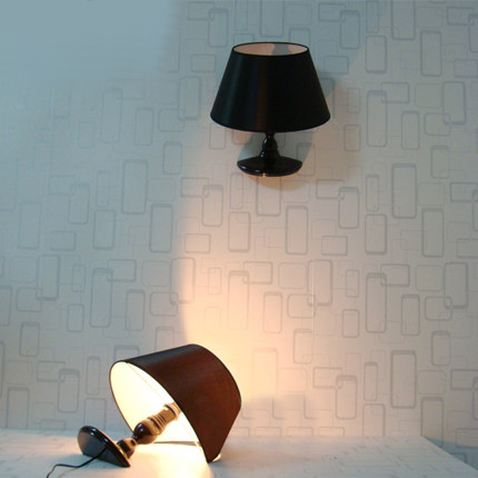 Charles Trevelyan Titanic Lamp (3)