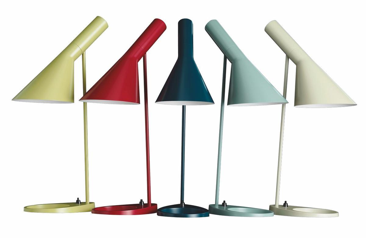 arne-jacobsen-AJ Table Lamp